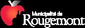 Municipalité de Rougemont Logo